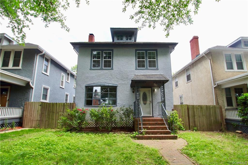 804 Overbrook Road - Photo 1