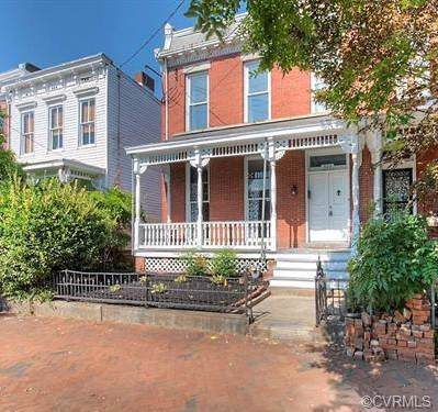 320 S Cherry Street, Richmond, VA 23220 (MLS #1918124) :: Small & Associates