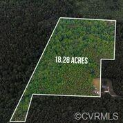 18 Acres Bell Road - Photo 1