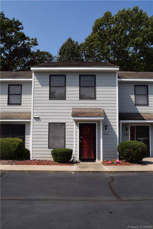 7877 Sunset Drive 3C, Hayes, VA 23072 (MLS #1924422) :: EXIT First Realty