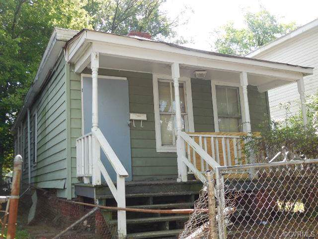 2011 2nd Avenue, Richmond, VA 23222 (MLS #1929380) :: The RVA Group Realty
