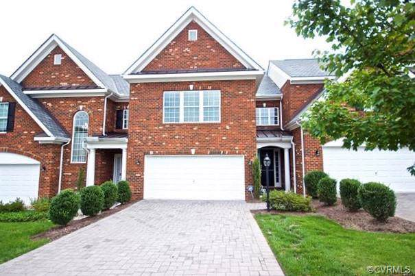 2903 Triple Notch Court #2903, Henrico, VA 23233 (MLS #1929915) :: EXIT First Realty