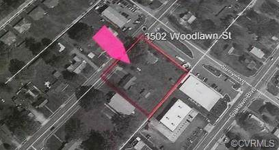 3502 Woodlawn Street, Hopewell, VA 23860 (MLS #1936823) :: EXIT First Realty