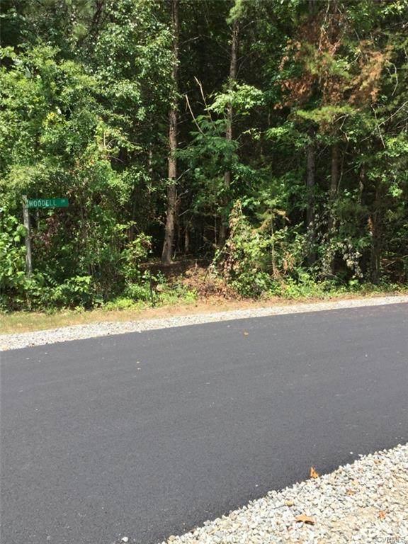11715 Woodell Drive, Spotsylvania, VA 23024 (MLS #2006890) :: Treehouse Realty VA