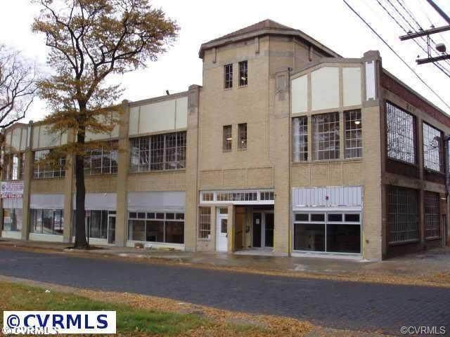 1657 W Broad Street U12, Richmond, VA 23220 (MLS #2007085) :: Small & Associates