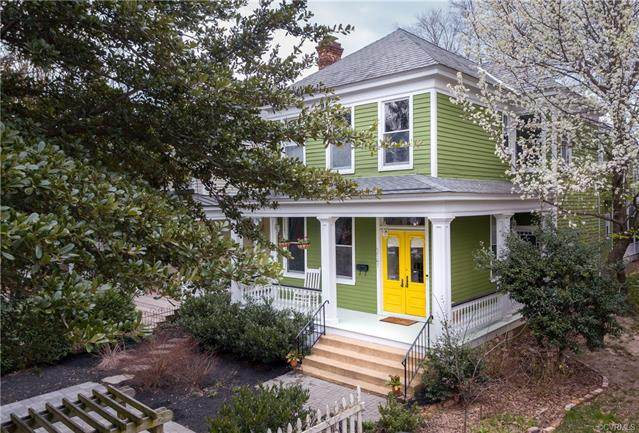 3141 Grove Avenue, Richmond, VA 23221 (MLS #2007873) :: Small & Associates