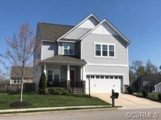 7379 Mangrum Drive, Chesterfield, VA 23120 (MLS #2010290) :: Small & Associates