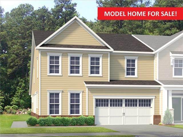 14019 Mosaic Nook, Richmond, VA 23238 (MLS #2012003) :: Small & Associates