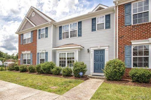 3931 Eagle Drive, Hopewell, VA 23860 (#2015571) :: Abbitt Realty Co.