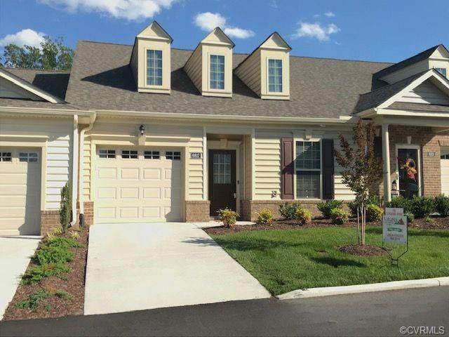 6817 Dales Pony Drive, Midlothian, VA 23120 (MLS #2016140) :: Small & Associates