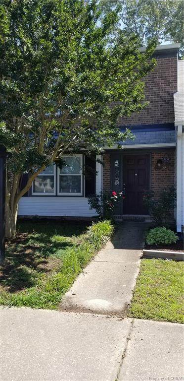 305 Crestwood Court, Yorktown, VA 23692 (MLS #2016201) :: The RVA Group Realty