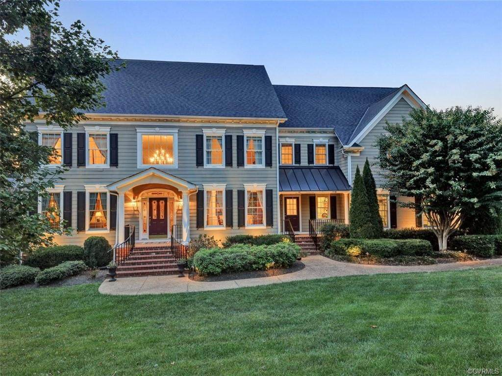 504 Raleigh Manor Road - Photo 1