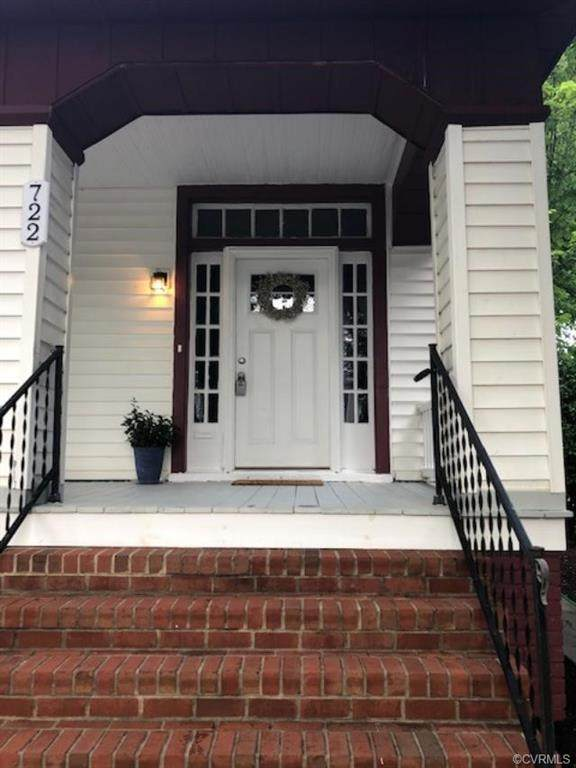 722 Northside Avenue, Richmond, VA 23222 (MLS #2019268) :: EXIT First Realty