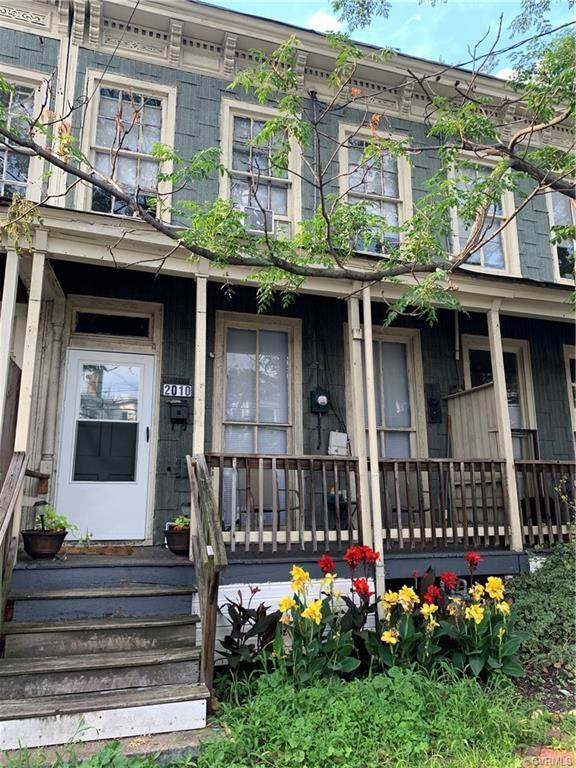 2012 Venable Street, Richmond, VA 23223 (MLS #2019498) :: Small & Associates
