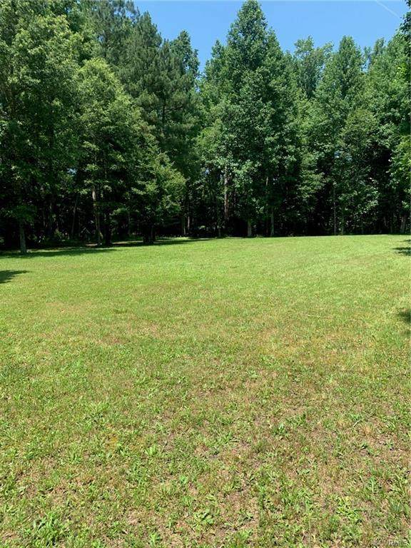 5355 Swamp Lane, Mechanicsville, VA 23111 (MLS #2019753) :: EXIT First Realty