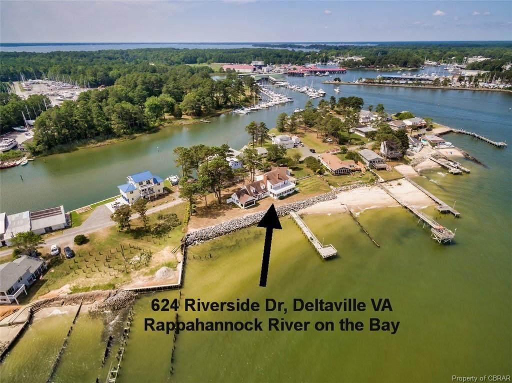 624 Riverside Drive - Photo 1