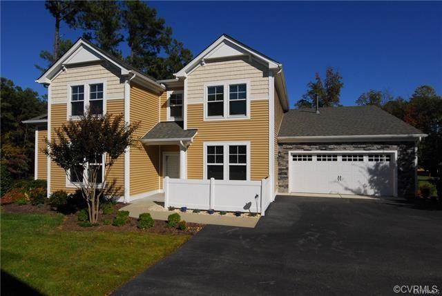 12104 Blossom Point Road, Chester, VA 23831 (MLS #2021987) :: The RVA Group Realty