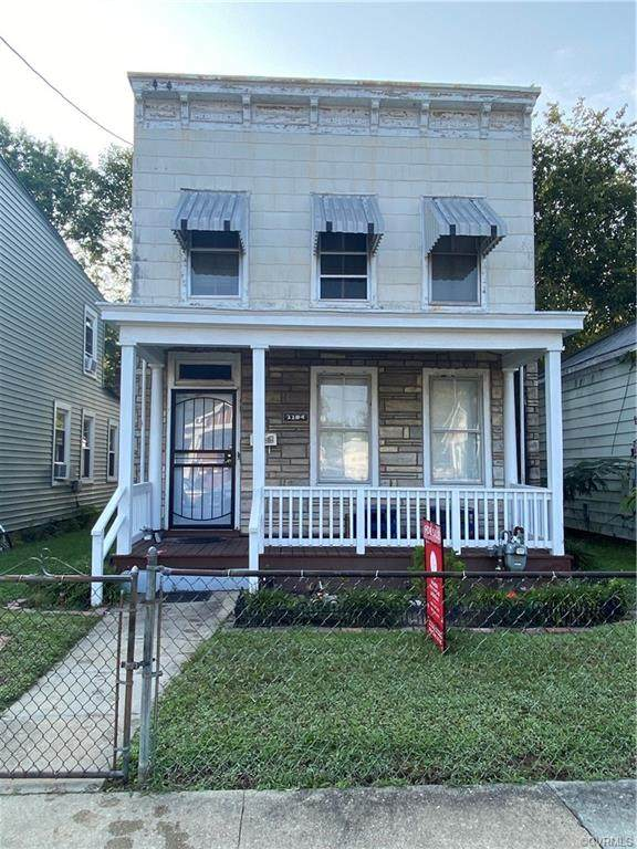 2204 Edwards Avenue, Richmond, VA 23224 (MLS #2026822) :: Treehouse Realty VA