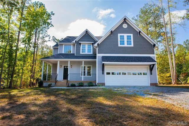 Lot 10 Corte Castle Trace, Chesterfield, VA 23838 (MLS #2028000) :: Treehouse Realty VA