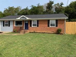 957 Hillside Drive, Petersburg, VA 23803 (MLS #2028148) :: The RVA Group Realty