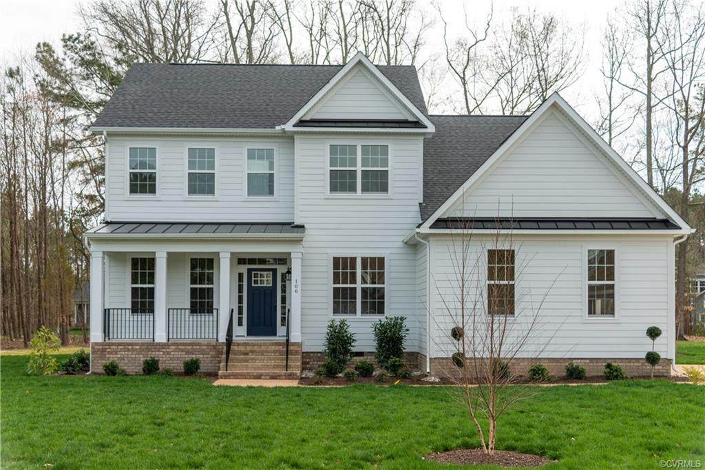 TBD Tbd Westminster @ Lankford Crossing - Photo 1