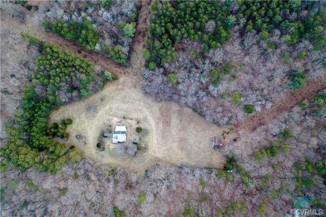 106 Cuffee Creek Lane, Gordonsville, VA 22942 (MLS #2028579) :: EXIT First Realty