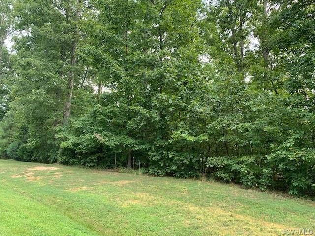 1650 Fallen Timber Trail, Powhatan, VA 23139 (MLS #2030278) :: Village Concepts Realty Group