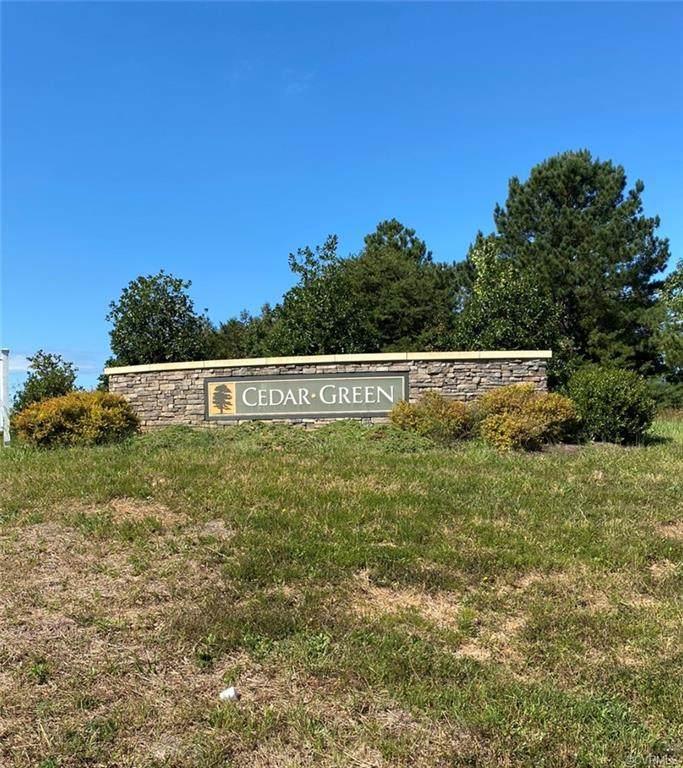 963 Cedar Green Drive - Photo 1