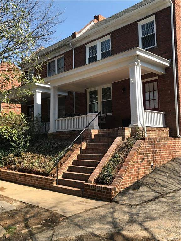 311 N Cleveland Street, Richmond, VA 23221 (MLS #2033722) :: Small & Associates