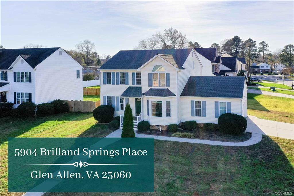 5904 Brilland Springs Place - Photo 1