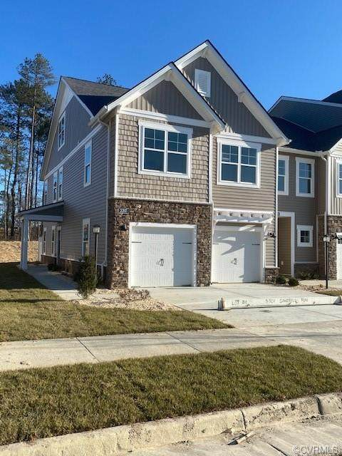 3301 Sandbill Run #211, Midlothian, VA 23112 (MLS #2034976) :: The Redux Group