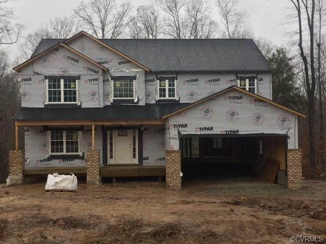 15630 Corte Castle Terrace, Chesterfield, VA 23838 (MLS #2035455) :: The Redux Group
