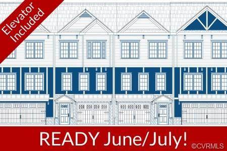 6508 Sanford Springs Cove, Chesterfield, VA 23832 (MLS #2100041) :: EXIT First Realty
