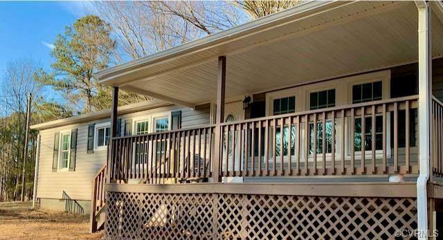 2640 Chickahominy Road, Toano, VA 23168 (MLS #2100288) :: The Redux Group