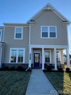 10811 Porter Park Lane, Glen Allen, VA 23059 (MLS #2100315) :: Village Concepts Realty Group