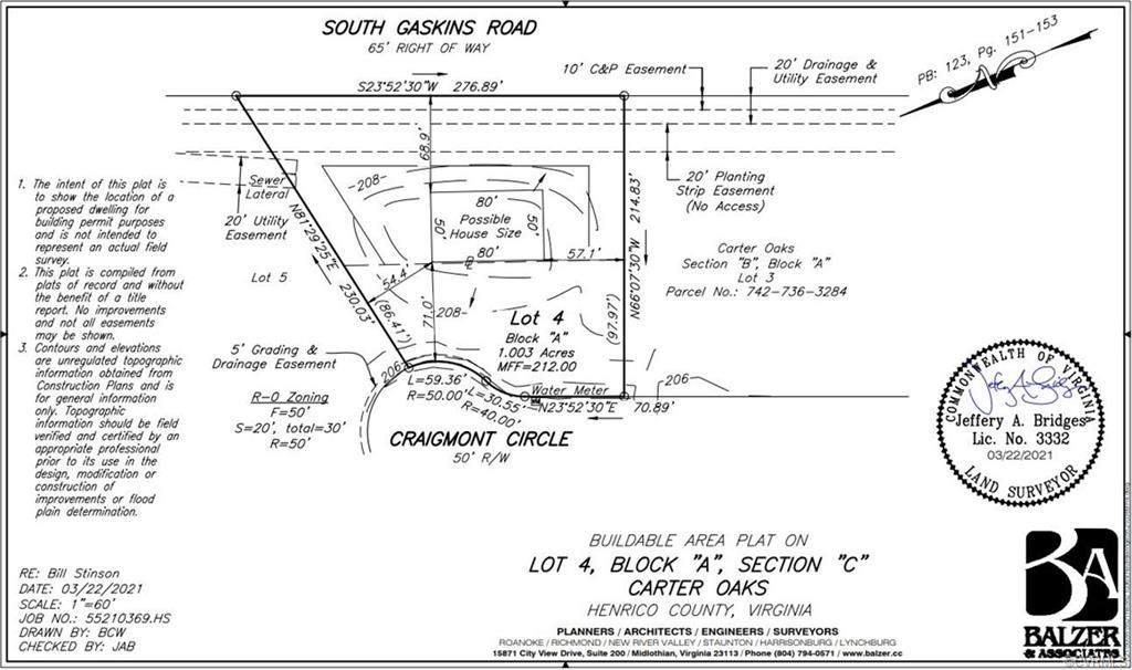 229 Cragmont Circle - Photo 1