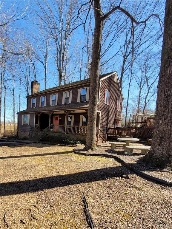 15911 River Road, Chesterfield, VA 23838 (MLS #2105573) :: Small & Associates