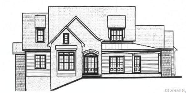 214 Kinloch Road, Manakin Sabot, VA 23103 (MLS #2108539) :: EXIT First Realty