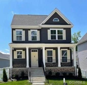 6536 Kinns Road, Richmond, VA 23225 (MLS #2108879) :: EXIT First Realty