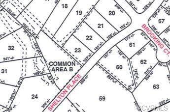 0 Shelton Place, Aylett, VA 23009 (MLS #2110407) :: Small & Associates