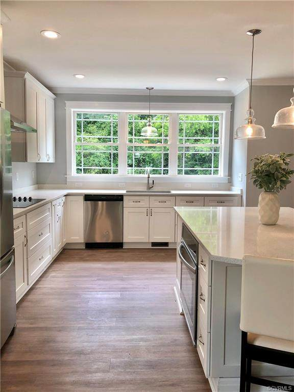 3802 Moss Side Avenue, Richmond, VA 23222 (MLS #2111471) :: Small & Associates