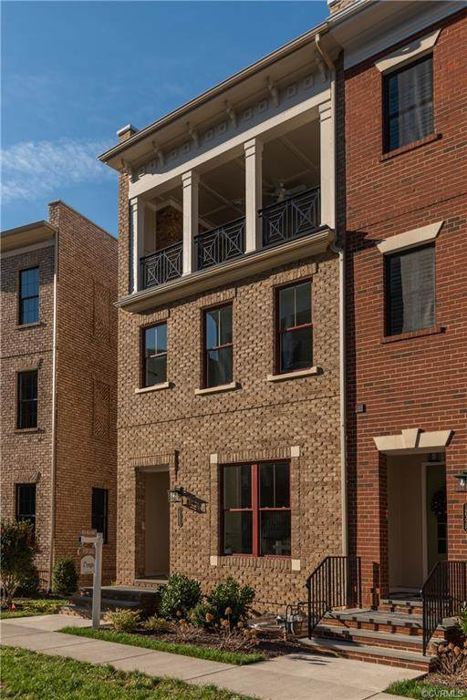 12340 Purbrook Walk #83, Henrico, VA 23233 (MLS #2111828) :: The Redux Group