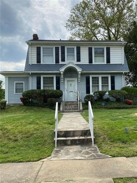 2902 Seminary Avenue, Richmond, VA 23220 (MLS #2112429) :: Small & Associates