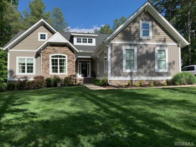 3650 Aston Trail, Powhatan, VA 23139 (MLS #2113272) :: Village Concepts Realty Group
