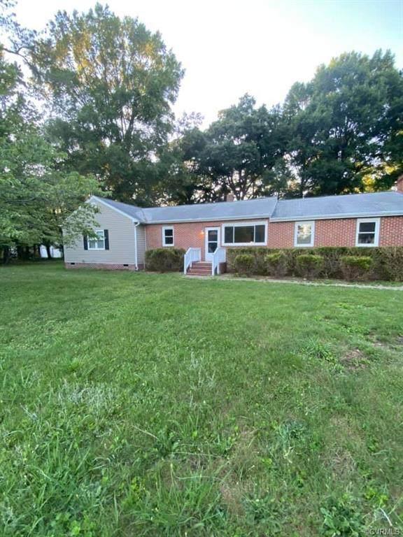 1452 Bartlett Road, Henrico, VA 23231 (MLS #2116947) :: The RVA Group Realty