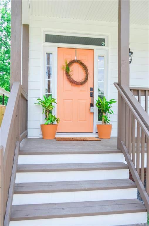 1203 N 19th Street, Richmond, VA 23223 (MLS #2117910) :: EXIT First Realty