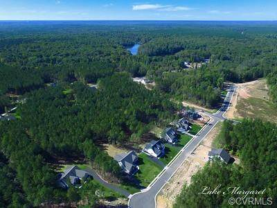 8118 Clancy Court, Chesterfield, VA 23838 (MLS #2117962) :: The Redux Group