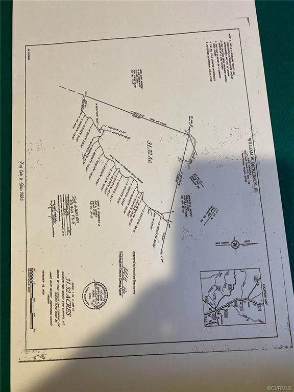 00 Firehouse, Buckingham, VA 23921 (MLS #2122436) :: Village Concepts Realty Group