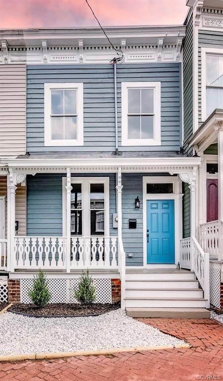 2004 Venable Street, Richmond, VA 23223 (MLS #2122649) :: The Redux Group