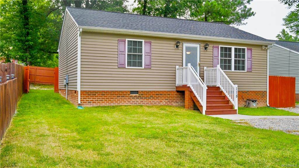 118 N Ivy Ave - Photo 1